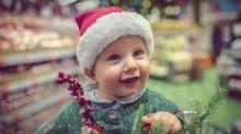 Wissens-Adventskalender:  Türchen 5 - Die besten Tricks für entspanntes Xmas-Shopping mit Kindern