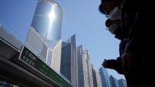 Asia shares at four-month peak, stimulus trumps virus fears