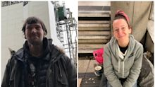 'Just to hear a bell ring?' Westminster rough sleepers on the Big Ben Brexit bong fund