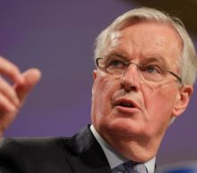 No Brexit trade deal unless UK keeps promises, warns Barnier