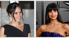 Jameela Jamil Responds to a Deluge of Stories About Her Relationship With Meghan Markle