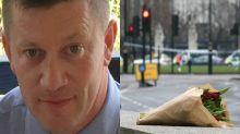 £500k raised for family of murdered Pc Keith Palmer in 24 hours
