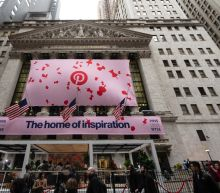 Tech startups Pinterest, Zoom soar in Wall Street debut