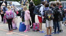 Covid-19 et cas contacts à l'école : les parents dans le flou, les directeurs en première ligne