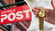 $12,000 Cartier watches: How is Australia Post funded?