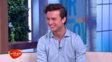 Margot Robbie's brother Cameron's star is on the rise