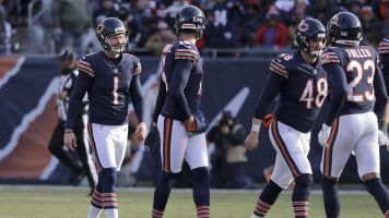 Bears ban stations from using kicker footage