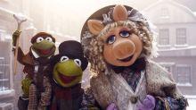 The Muppet Christmas Carol scene you've *never* seen