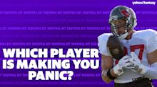 Players making you panic | FFSK