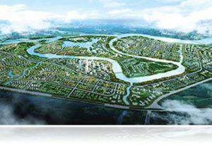 First green loan secured by Keppel Land for commercial development in Sino-Singapore Tianjin Eco ...