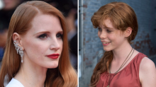 Jessica Chastain Would Definitely Play Adult Beverly in 'It' Sequel: 'I Hope We Can Make it Happen'