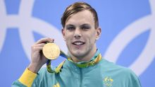 Olympic gold medallist Kyle Chalmers reveals AFL dream