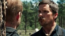 Christian Bale 'stunned' by how much his new Western, 'Hostiles,' speaks to current racial climate