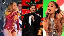 Und plötzlich ist Weihnachten! Die 10 beliebtesten Christmas-Songs