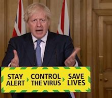 Boris Johnson announces coronavirus is probably spreading in England for the first time since May