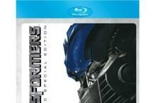 First Transformers featurette available via BD-Live
