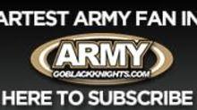 Army Football Bye Week - #ICYMI