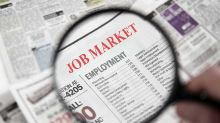 Jobs Report Sends Stocks Sharply Lower; Another Bearish Sign?