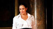 Musa de estilo: a ascensão de Meghan para fashionista da realeza