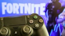 Buy These 3 Stocks To Profit From 'Fortnite Battle Royale'
