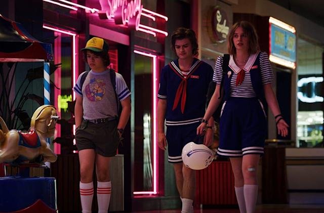 Netflix pauses production on 'Stranger Things,' other shows due to coronavirus