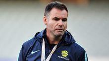 'I'll treat Matildas with respect': New coach responds to critics