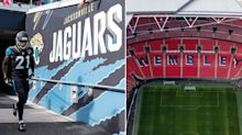 'All signs point to the NFL wanting a team in London': Yahoo's NFL expert on Wembley 'sale'