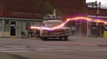 'Ghostbusters: Afterlife' teaser trailer show Egon Spengler's family resurrecting the brand