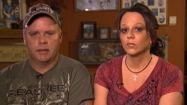 Indiana Couple Rescues Deer, Faces Jail Time