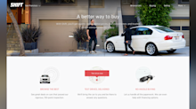 Shift Technologies brings its online auto dealership to Sacramento