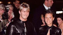 Victoria and David Beckham's style transformation: The fashion highs and lows of Britain's most iconic couple
