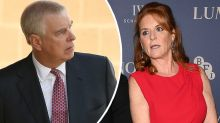 Breaking her silence: Fergie stands by Prince Andrew amid Jeffrey Epstein scandal
