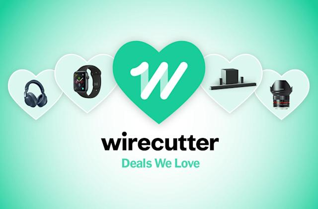 Wirecutter's best deals: Save $250 on a Vizio Soundbar with Dolby Atmos
