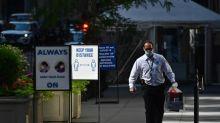 Wall Street abre semana em alta, otimista com potencial vacina contra COVID-19