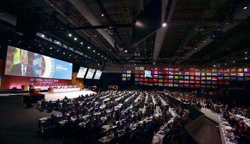 International: WM 2026: Bewerbung von USA, Kanada und Mexiko rückt näher