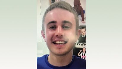 Two men arrested after student goes missing