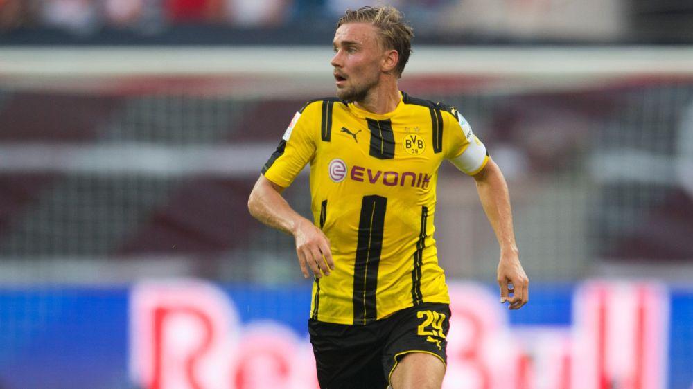 BVB-Kapitän Schmelzer warnt vor Arroganz und Übermut vor DFB-Pokalfinale