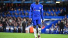 Foot - ANG - Chelsea - Compositions Chelsea-Manchester United: Kanté et Giroud titulaires, Martial remplaçant