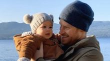 Baby Archie's bobble hat inspires huge spike in knitting group's sales
