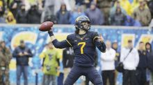 West Virginia QB Will Grier reportedly out weeks after gruesome finger injury (Updated)