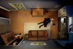 Time-loop thriller 'Twelve Minutes' arrives August 19th on Xbox and PC