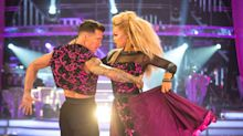Katie Piper finding 'Strictly Come Dancing' to be 'overwhelming' after attacker's release from prison