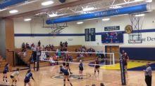 Pennsylvania's Top Girls' Volleyball Blockers in 2023