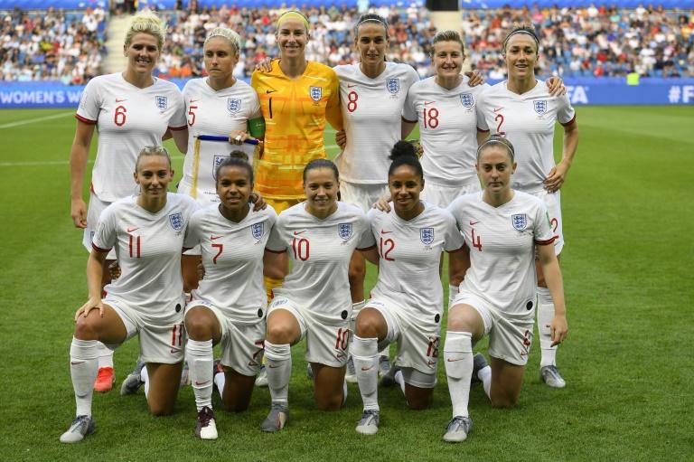 England Team World Cup 2020.British Women Qualify For 2020 Olympics After France World