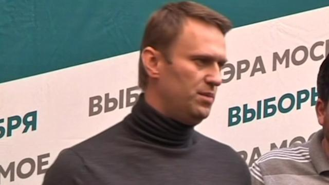 Kremlin ally wins Moscow election, Navalny calls for recount