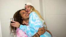 Luísa Sonza está aliviada depois de revelar namoro com Vitão, conta amigo