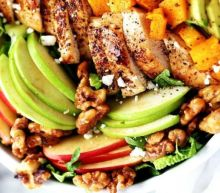 51 Fresh Fall Salads That Will Take You From Summer To Fall