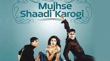 On 16 Years Of Mujhse Shaadi Karogi, Priyanka Chopra's Stunning Fashion From The Film's Hit Songs