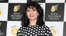 Shappi Khorsandi: My time on 'I'm A Celebrity' was a bit sad
