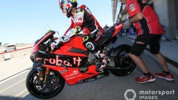 """Bautista e Ducati in stallo tra proposte ed un """"terzo incomodo"""""""